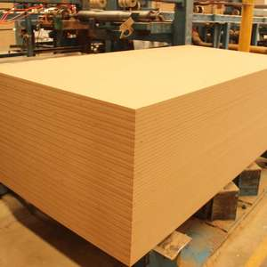 12mm HDF MDF Boards von china