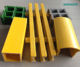 Good Corrosion Resistant Pultruded FRP Profiles Composite