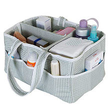Special Diaper Caddy Organizer for Your Newborn Organize Everything You Can Imagine