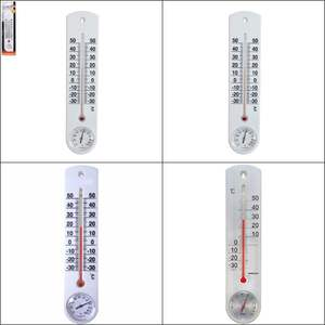 Rot Alkohol Thermometer Glas Preis Keine Batterie Thermometer Hygrometer