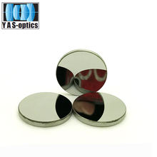 OEM orders acceptable 30mm diameter 3mm thickness laser mirror reflector