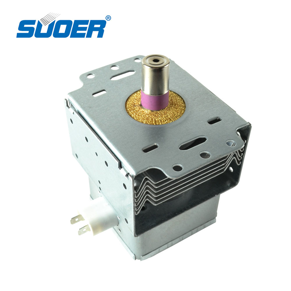 Suoer Good Quality 6 Sheet 6 Hole 900W Microwave Oven Magnetron