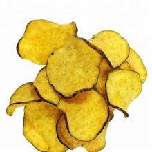 Crispy snacks, vacuum fried sweet potato chips packaging