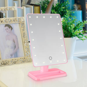 심천 Touch Screen) 저 (Low) Price LED 베니 티 LED Magic Smart Mirror