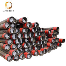 High quality carbon steel pipe casing and tubing according to API 5ct