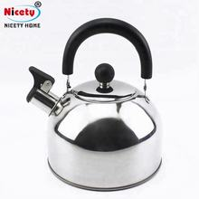 NICETY   wholesale electric  stainless chinese tea kettle