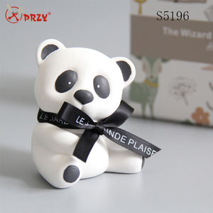 S5196 cute bear 3d silicone Gypsum mold Scent soap mold handmade soap mould