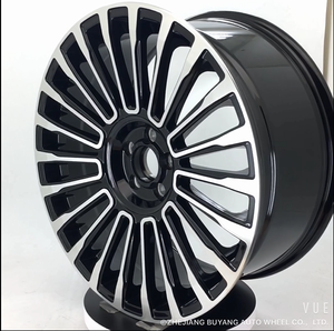 21 22 inch alloy wheel vossen wheel rim for land rovers wheel