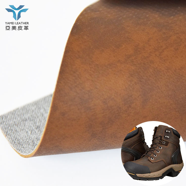 cold resistant shoe making materials for hiking boots