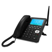 4G LTE Android Fixed wireless phone with SIM Card,VoLTE, WIFI,BT , WIFI HOTSPOT,cordless telephones  FWP-LS986