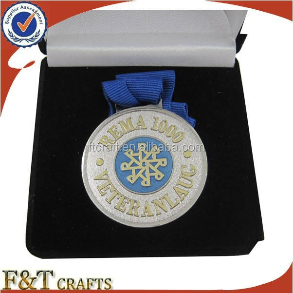Nuevo juego de deportes premio aduana hace medalla Metal con <span class=keywords><strong>EVA</strong></span> casos