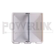 H90257 ABS White Vent Lid for Metal Vent - Jensen (since 1994)