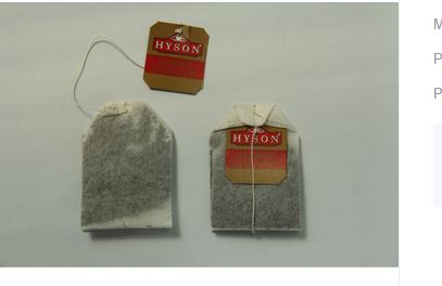 Best-price High-quality Tea Bags