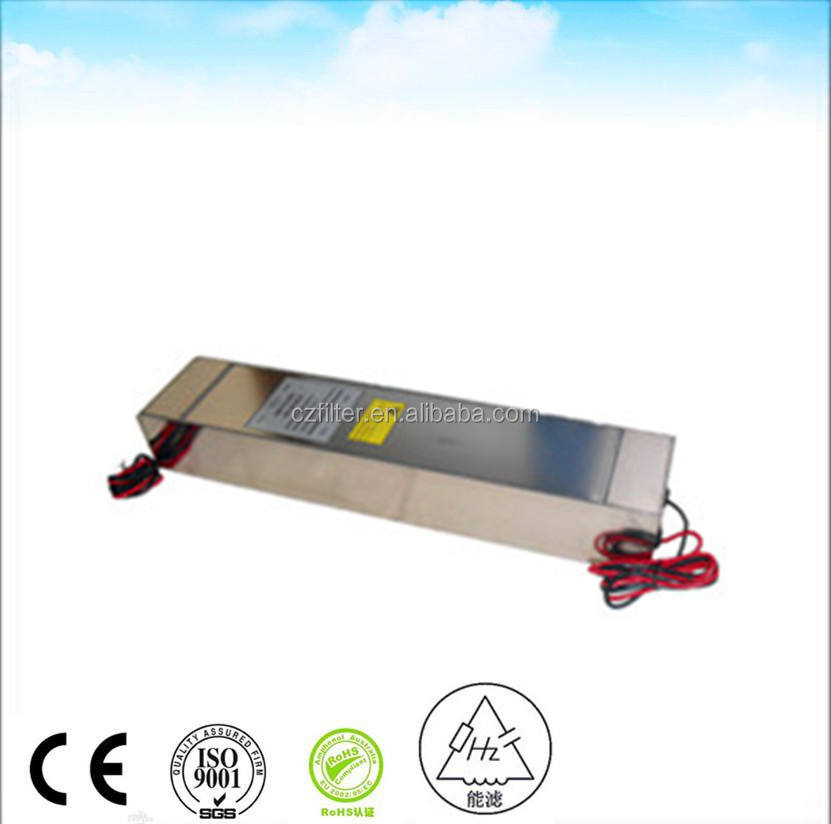 производство, переменный ток 250 В 30 А противошумовой фильтр линии электропередачи для 1 м звукоизолирующей камеры,