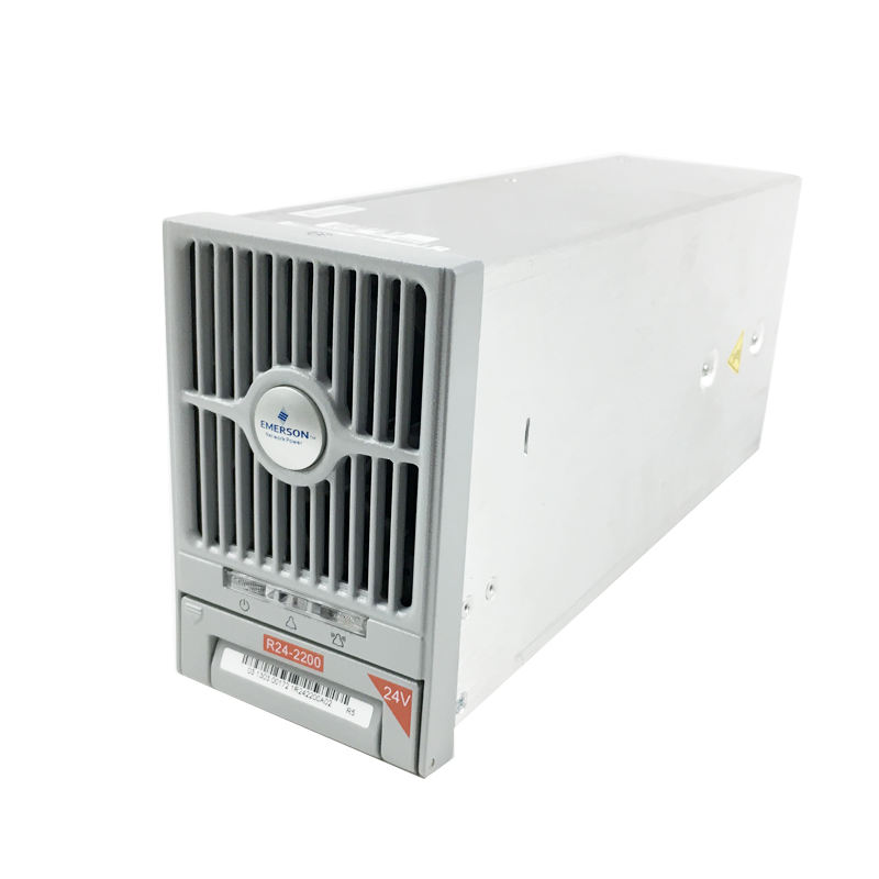 Asli Emerson R24-2200 24 V 2200 W DC Power Supply Rectifier Modul untuk PS24600-2A/2200