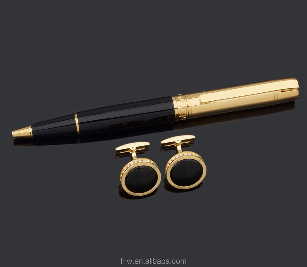 B0174 Custom Logo Nice Look Metal Ball Pen Exclusive Pen