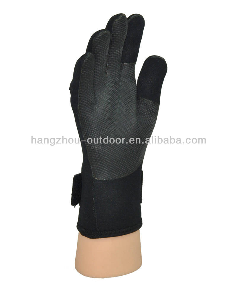 Neoprene Motocross Gloves