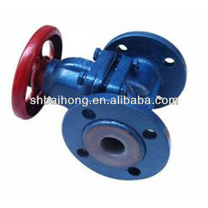 Weir Type Diaphragm Valve Supplier