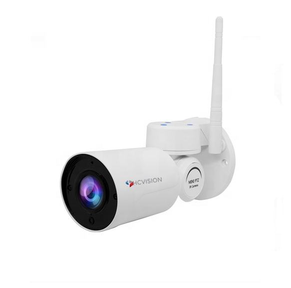 1080 P Onvif Mini Wireless Wifi Ip Bullet Ptz Camera 5X Optische Zoom Outdoor