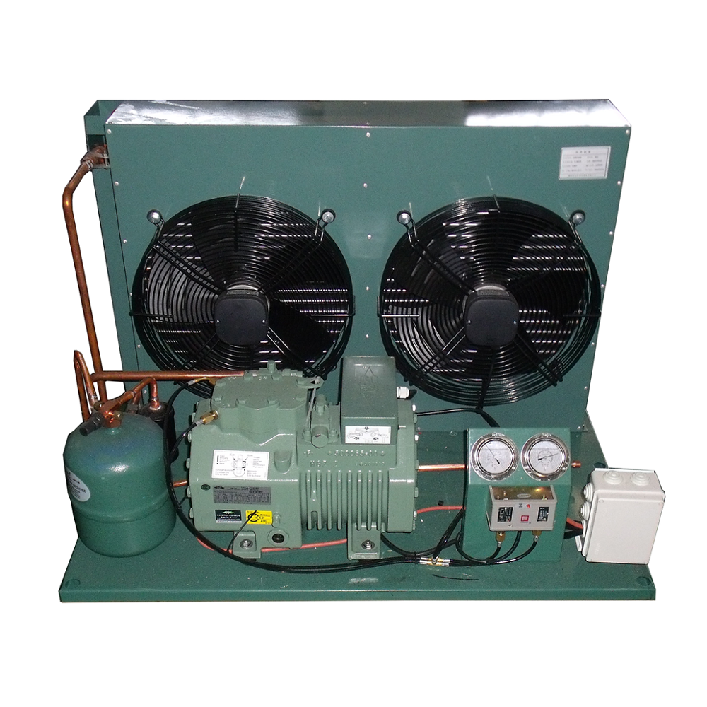 walk in chiller condensing unit