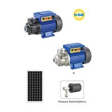 LIQB In-Built Controller Brushless smart pressure solar dc surface water pump