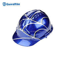GuardRite Brand Cheap Pirce CE EN 397 Certified Construction Protection Hard Hat