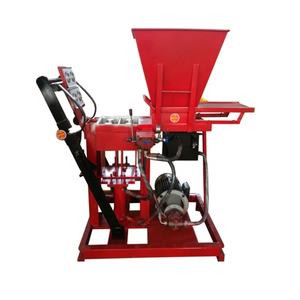Eco Maquinas อิฐเครื่อง Professional Manual Moulding Machine สำหรับขายส่ง