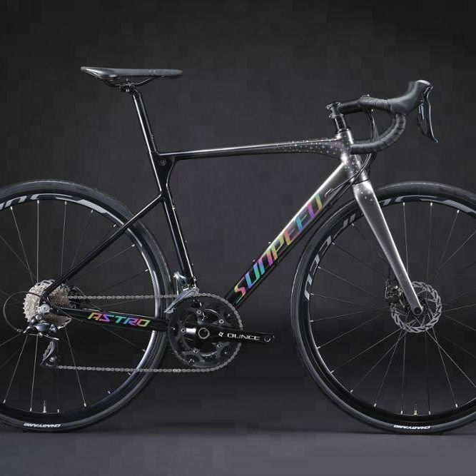 Sport Fashion Carbon Road Bike SUNPEED ASTRO