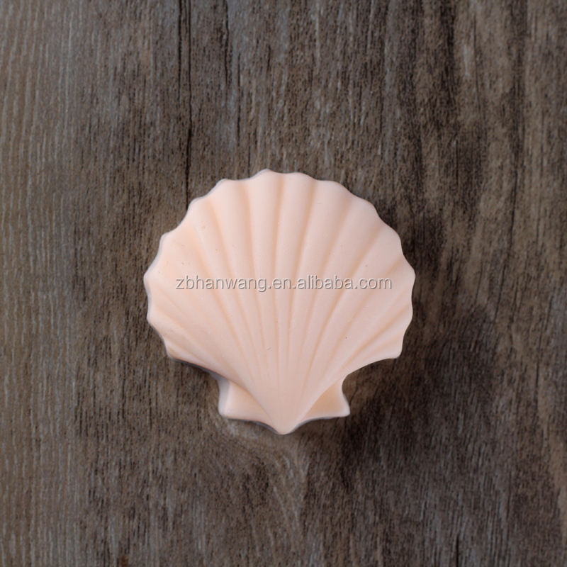 Stampo in silicone sea shell shell stampo