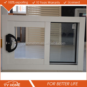 Professional manufacturer aluminium windows for cheap house sliding windows for sale