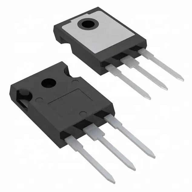 International Rectifier Irfz 46 NPBF MOSFET Transistor 46 a 55 Canal N