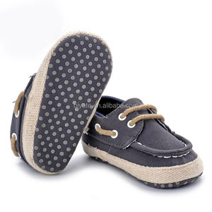 Baby boy shoes in bulk baby canvas casual shoes prewalker shoes for baby