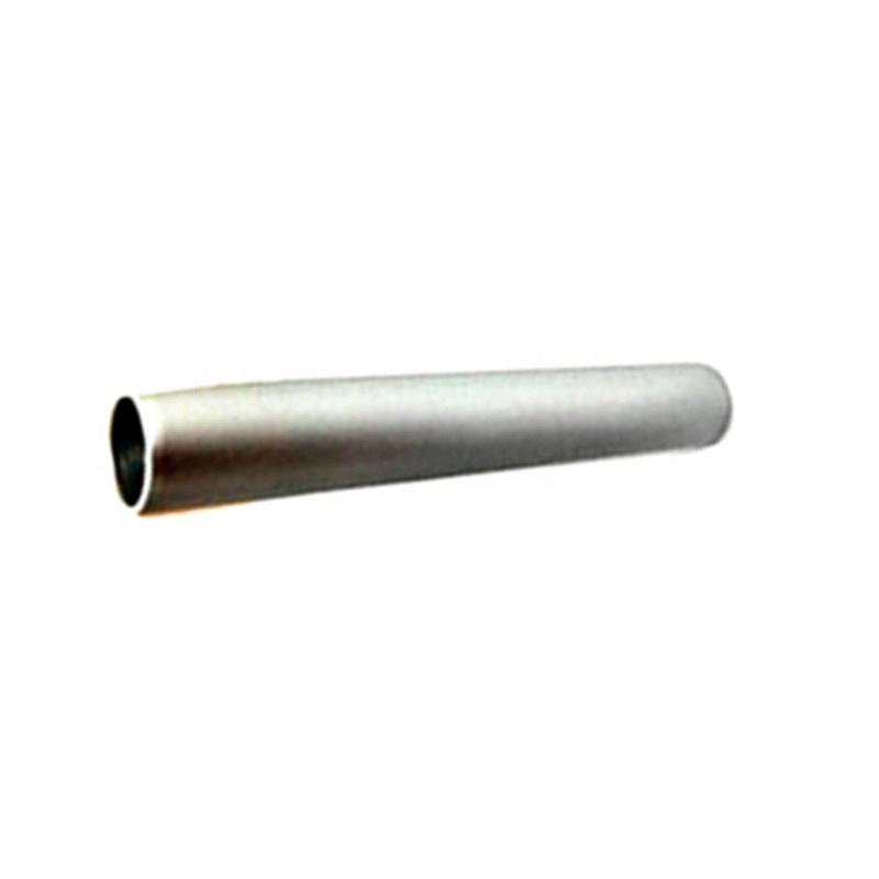 Factory Custom Round Aluminum Tube Pipes