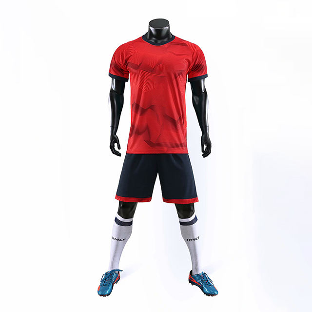 Hot basic Mens t-shirt make sport wear soccer jersey football uniforms for adult