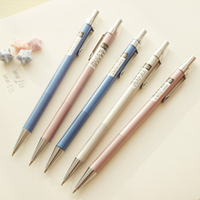 Wholesale Office Stationery 0.7 mm Metal Automatic Pencil