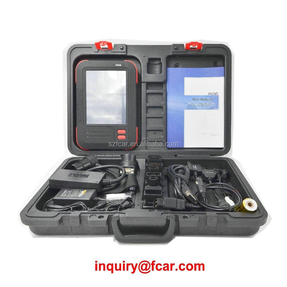Versão mais recente Original FCAR F3S-W atualização de <span class=keywords><strong>Software</strong></span> on line gratuito Universal Car Diagnostic Tool