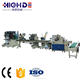 disposable spoon knife fork auto feed wet wipe/tissue paper making packing machine of Ruian China