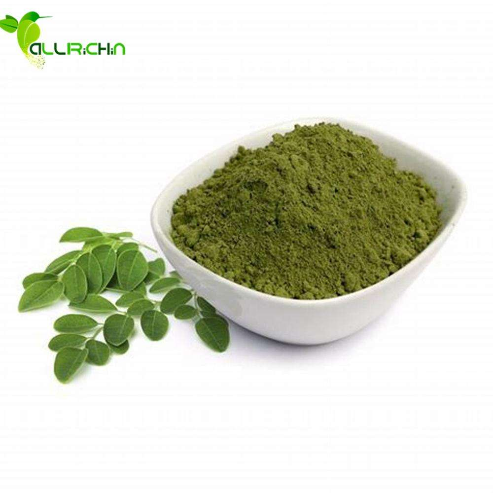 100% Pure Nature Organic Moringa Leaf Powder with The Best Price