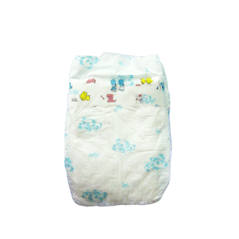 Baby diaper cheap bulk products from China miami diaper for teens
