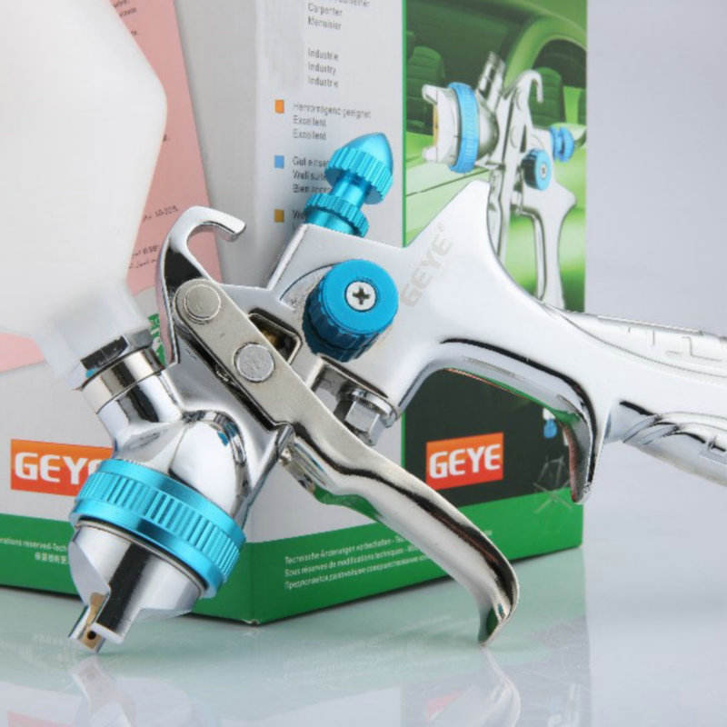 environmental 1.4mm hvlp gravity spray gun paint spray gun hvlp