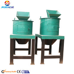 Fertilizer Granulation Machine, Fertilizer Pellet Making Machines