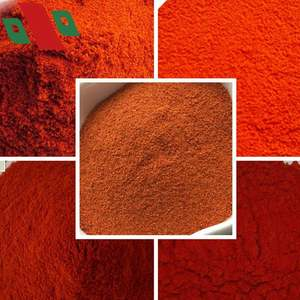 New crop red sweet paprika powder A grade supplier