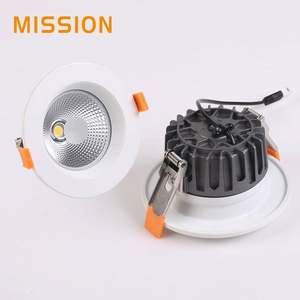Selling 240v gu10 led downlights recessed down light led 2700k led downlight smd led ceiling home lighting