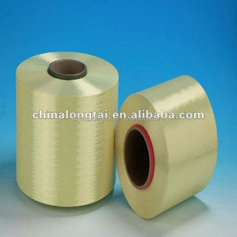 100D---3000D best tenacity Aramid Yarn from dupont kevlar and china
