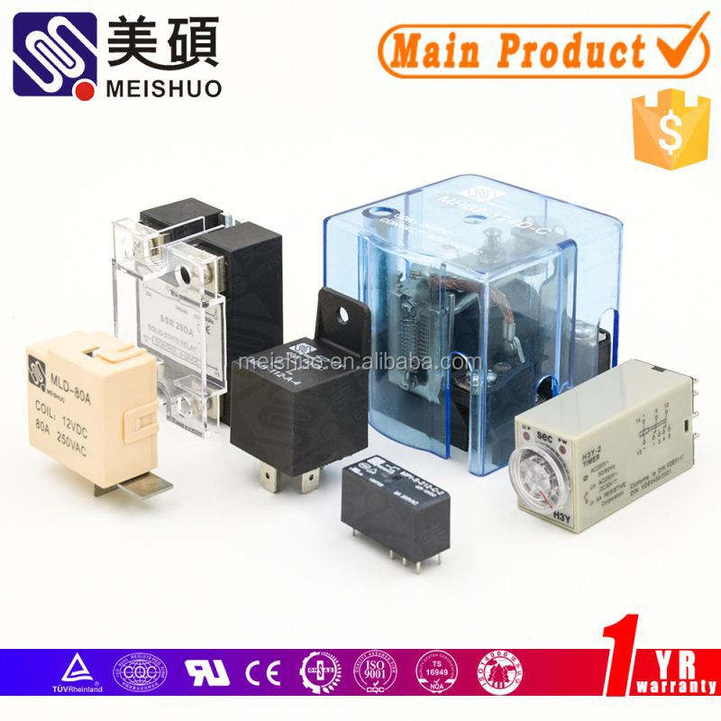 Meishuo 6 V Flasher relay