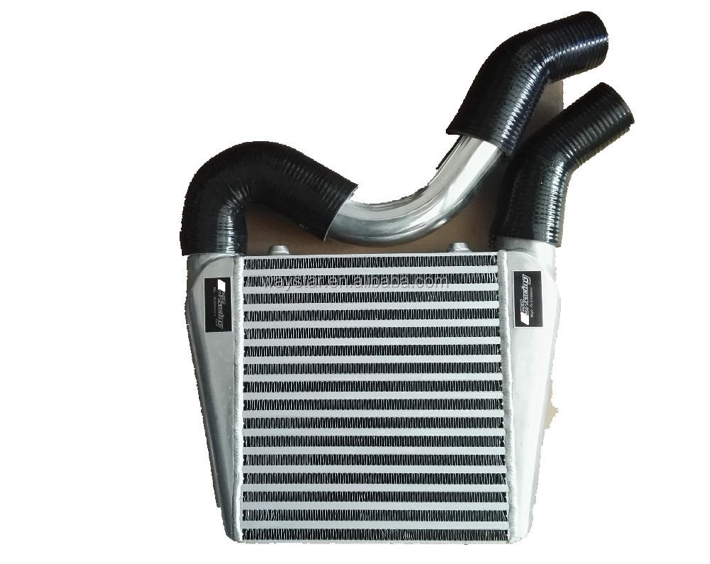1HD-FTE frente monte <span class=keywords><strong>intercooler</strong></span> <span class=keywords><strong>kit</strong></span> para <span class=keywords><strong>toyota</strong></span> landcruiser serie 100 1 HDFTE
