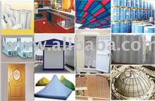 FIBER GLASS, ROCKWOOL, P.E and General Items