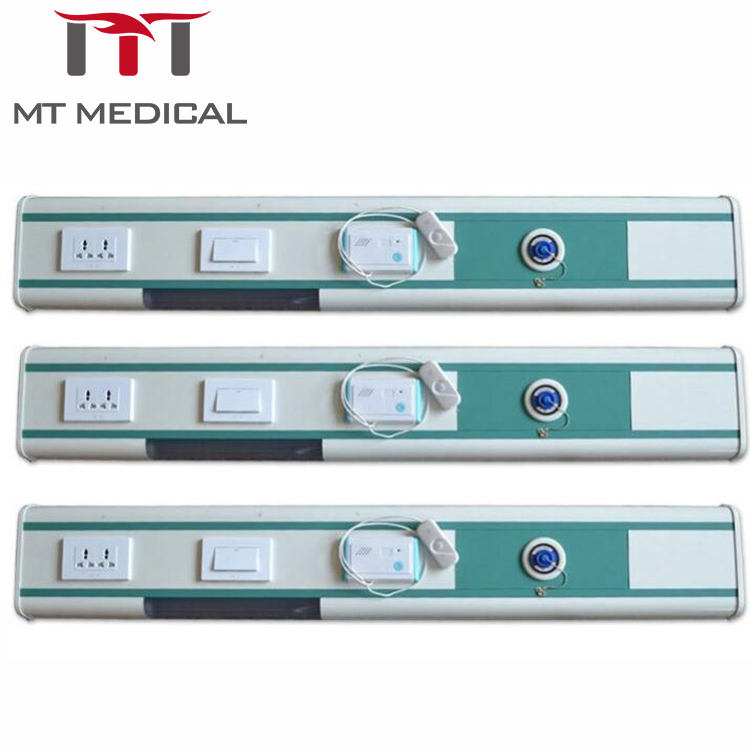 Hospital bed head units console price