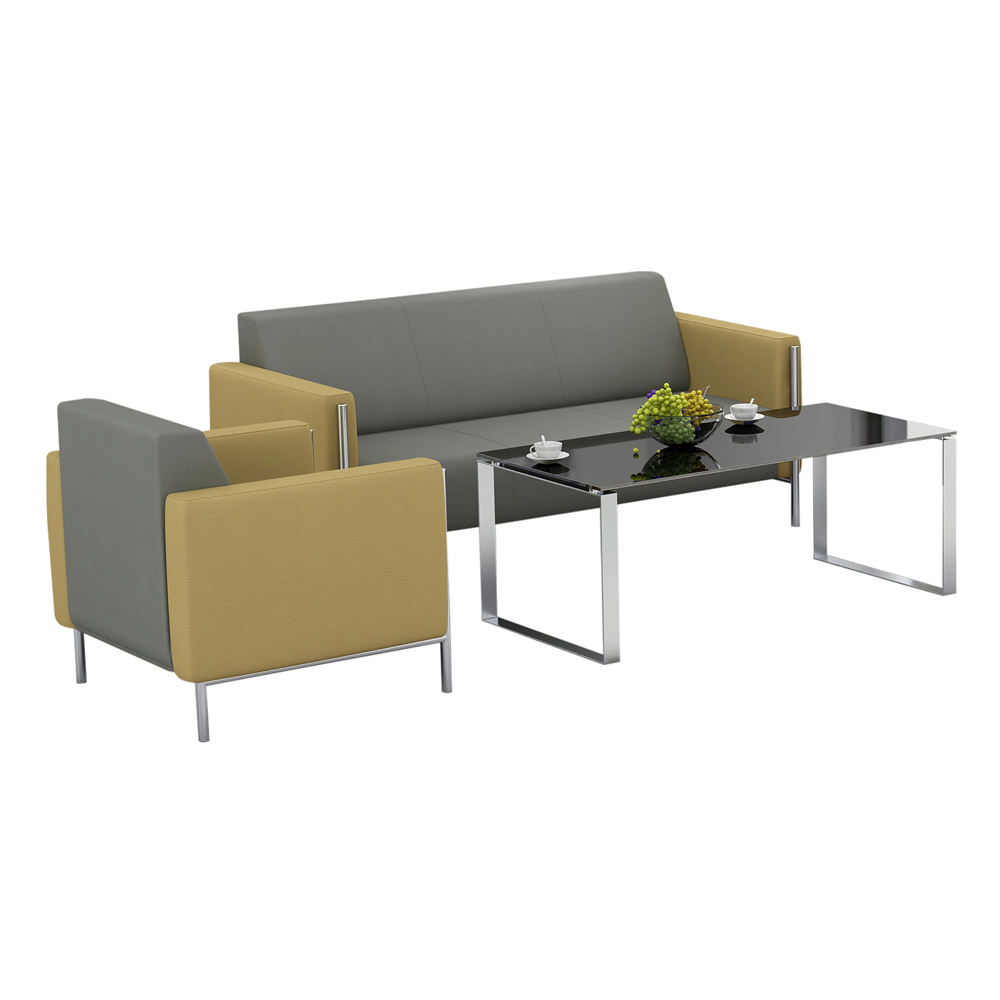 Kulit Sectional Sofa Set, Sofa Ruang Tamu Sofa Sectional Sofa Set