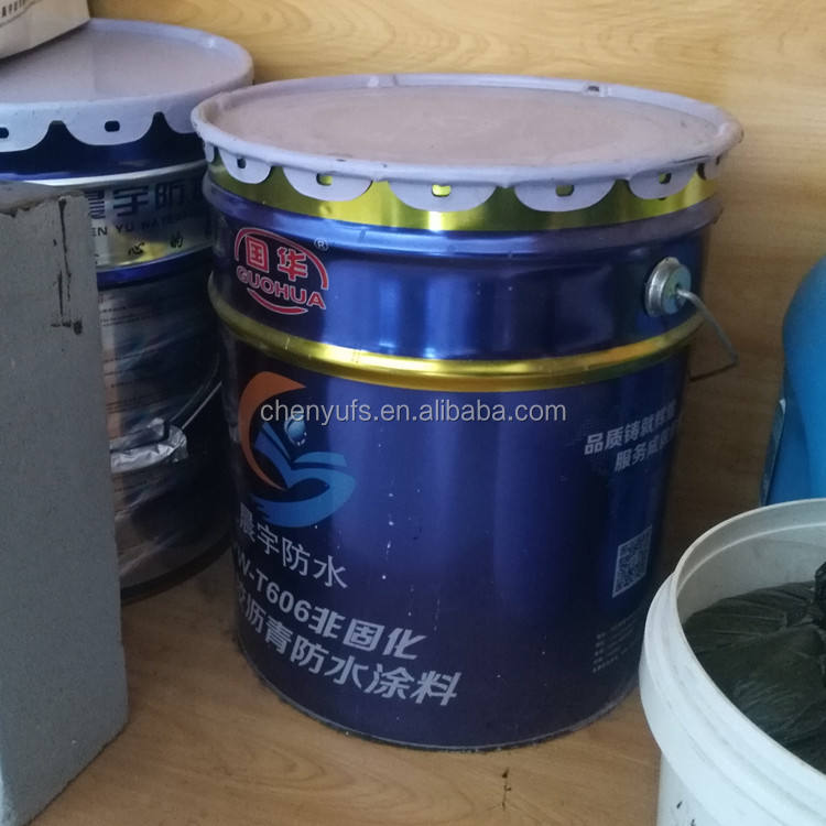 factory price chenyu waterproof coating for Building